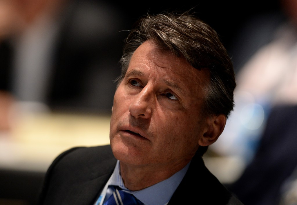Coe claims it is time for Olympic Movement to make good on globalising sport