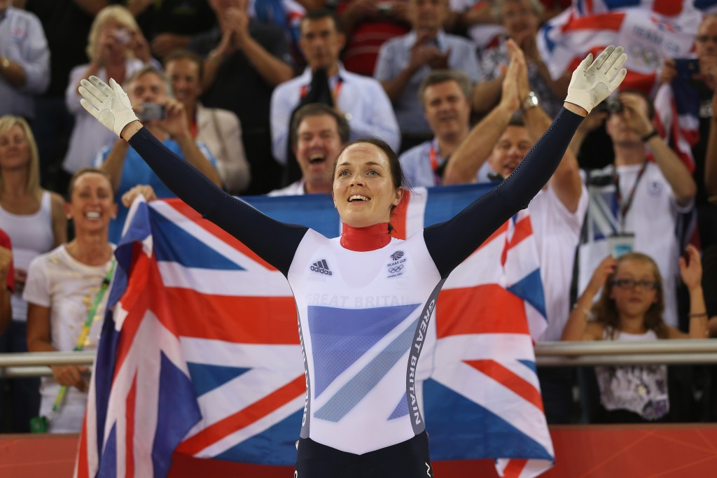 Gardner is perhaps best known for coaching then fiancee Victoria Pendleton to Olympic gold at London 2012