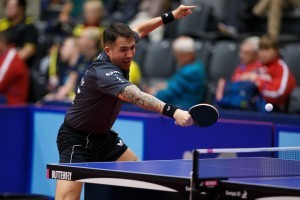 Double gold for Great Britain at ITTF Para Table Tennis Slovenia Open