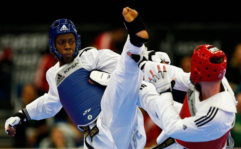 Muhammad eyes second European Taekwondo Championships title after being named in 15-strong GB Taekwondo squad