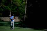 Spieth closes on maiden major victory but Rose and Mickelson remain in touch at US Masters