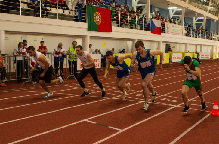 The 2016 Inas World Indoor Athletics Championships have been awarded to Italy ©Inas