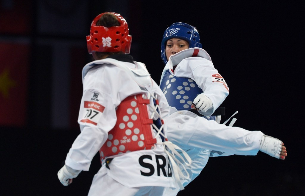 World Taekwondo Federation Council approves plan to allow athletes to wear coloured uniforms at Rio 2016