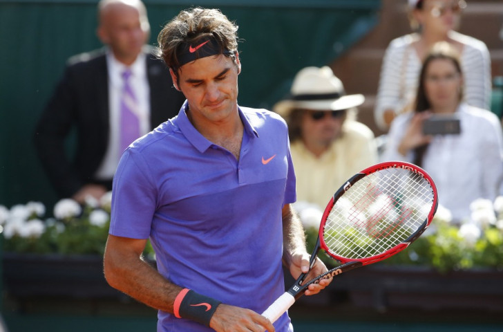 Wawrinka claims maiden Grand Slam win over compatriot Federer to reach last four at French Open