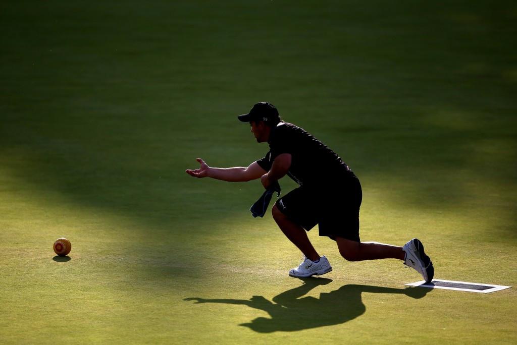 World Bowls begin bid for IOC recognition
