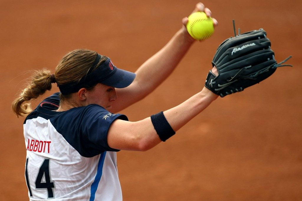 Olympic silver medallist makes US team sports history with $1 million softball deal