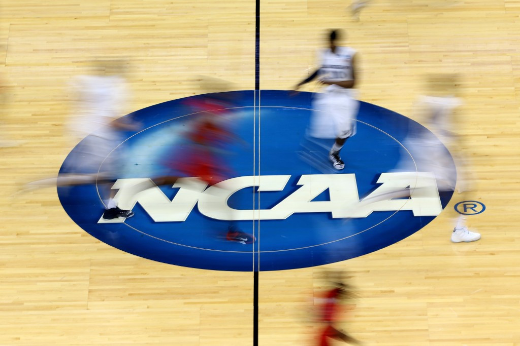 College sport is big business in the United States