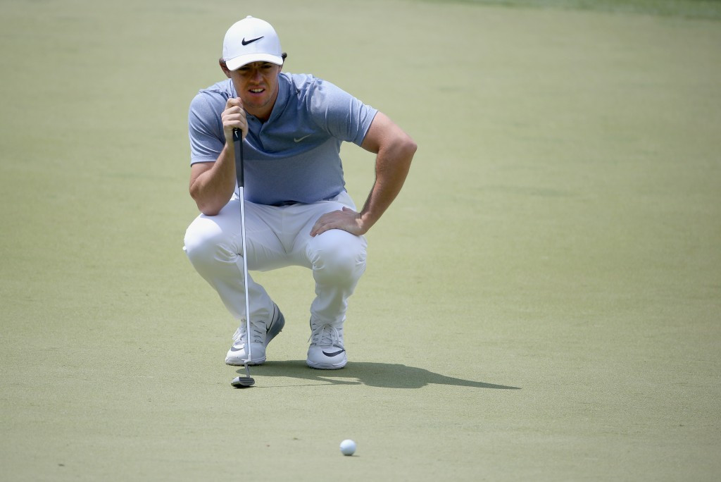 World number three McIlroy fearing Olympic axe for golf after Tokyo 2020