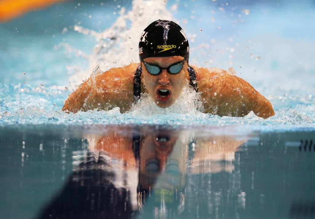 Swimmer Sophie Pascoe, winner of five medals at Rio 2016, is one of four New Zealand Paralympians supporting the new programme to get more disabled people active ©Getty Images
