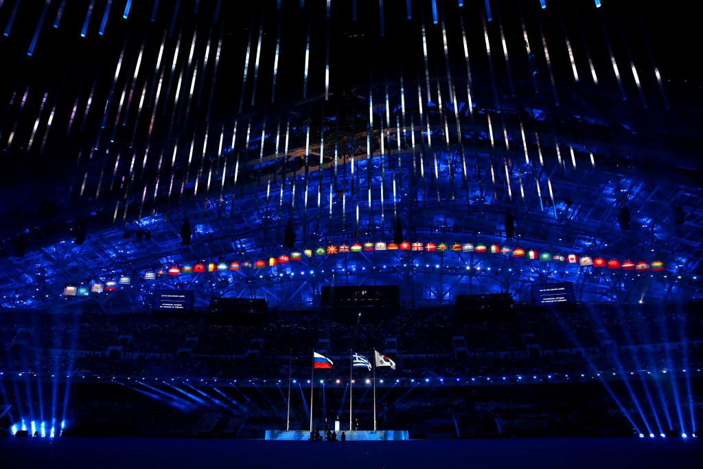 Russian FSB agents covered-up doping offences at the Sochi 2014 Winter Olympics, a documentary has claimed ©Getty Images