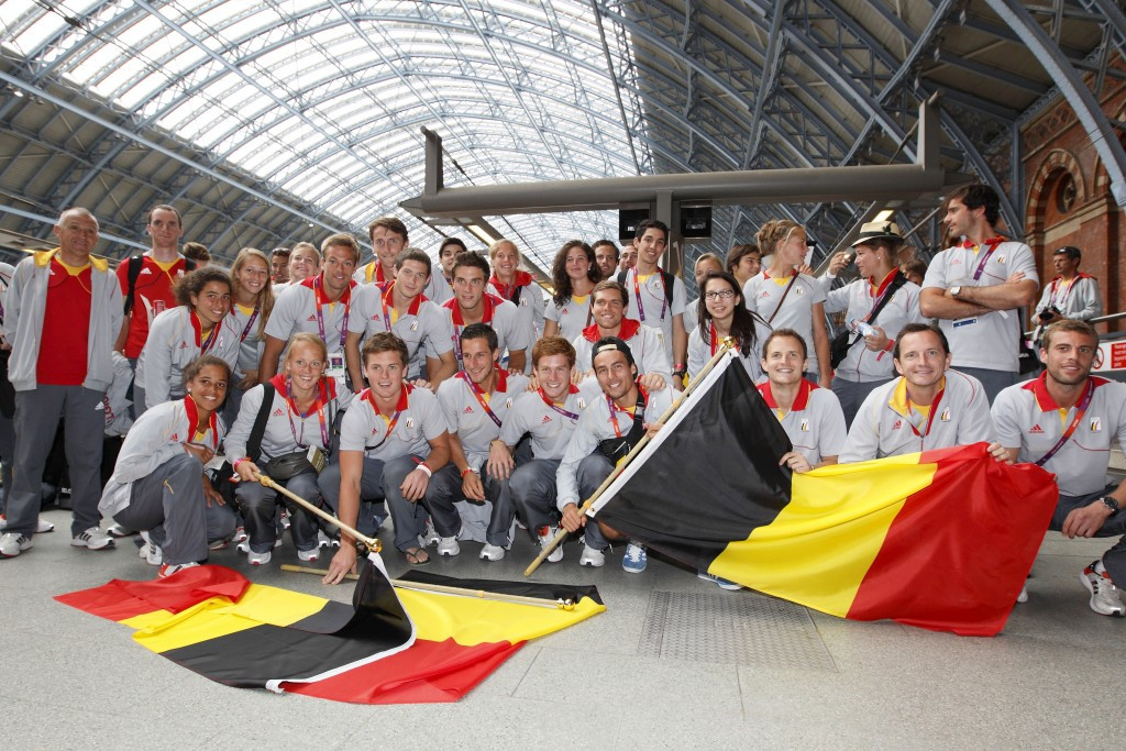 Belgium's team for Baku 2015 comprises of 117 athletes who will compete in 16 sports
