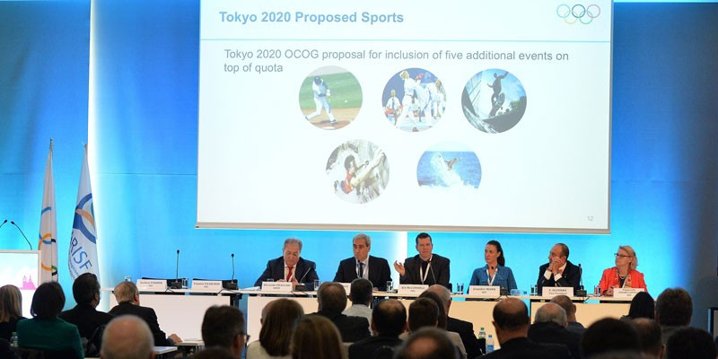 ARISF encouraged to use Olympic Channel as way to increase exposure by IOC
