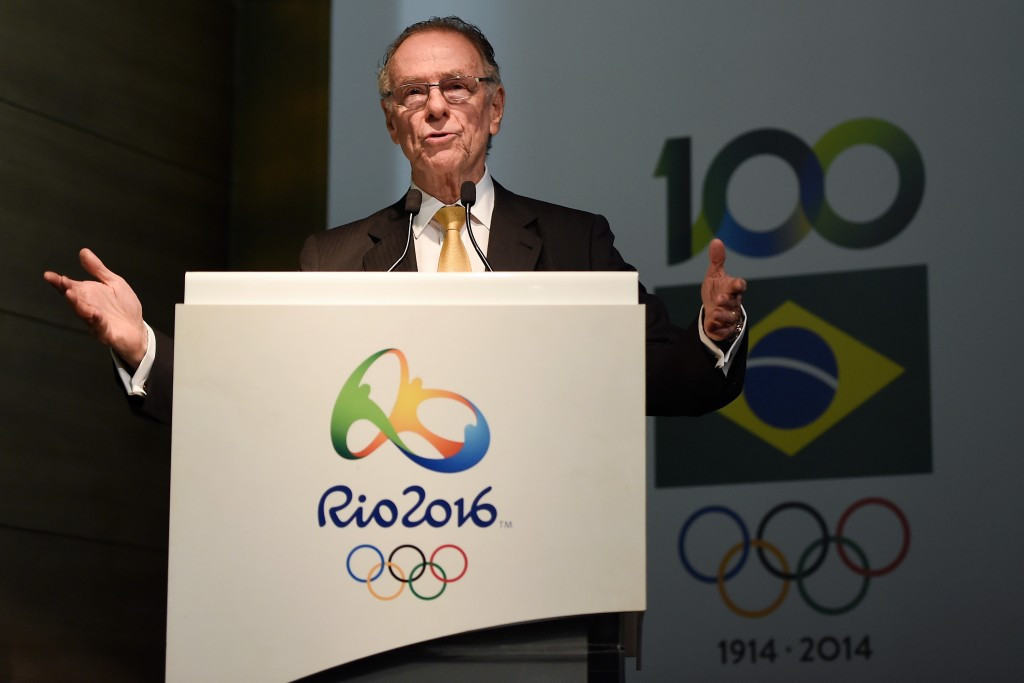 Rio 2016 President Carlos Arthur Nuzman hopes the Olympic Museum will help prolong the legacy of the Games
