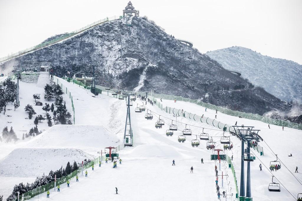 Beijing 2022 hub Zhangjiakou bids for FIS Freestyle Ski and Snowboard World Championships
