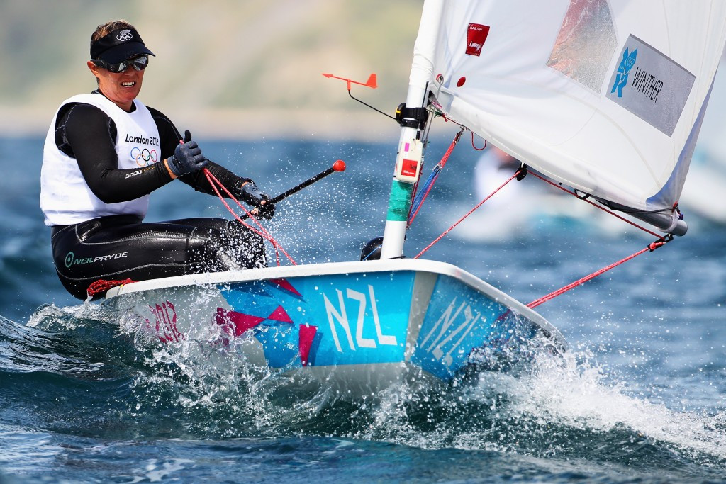Two New Zealand sailors to appeal Olympic snub