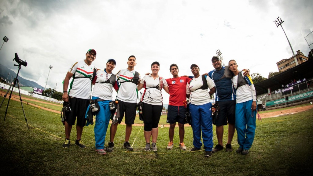 Dominican Republic secure first-ever Olympic archery berth at Rio 2016 continental qualifier
