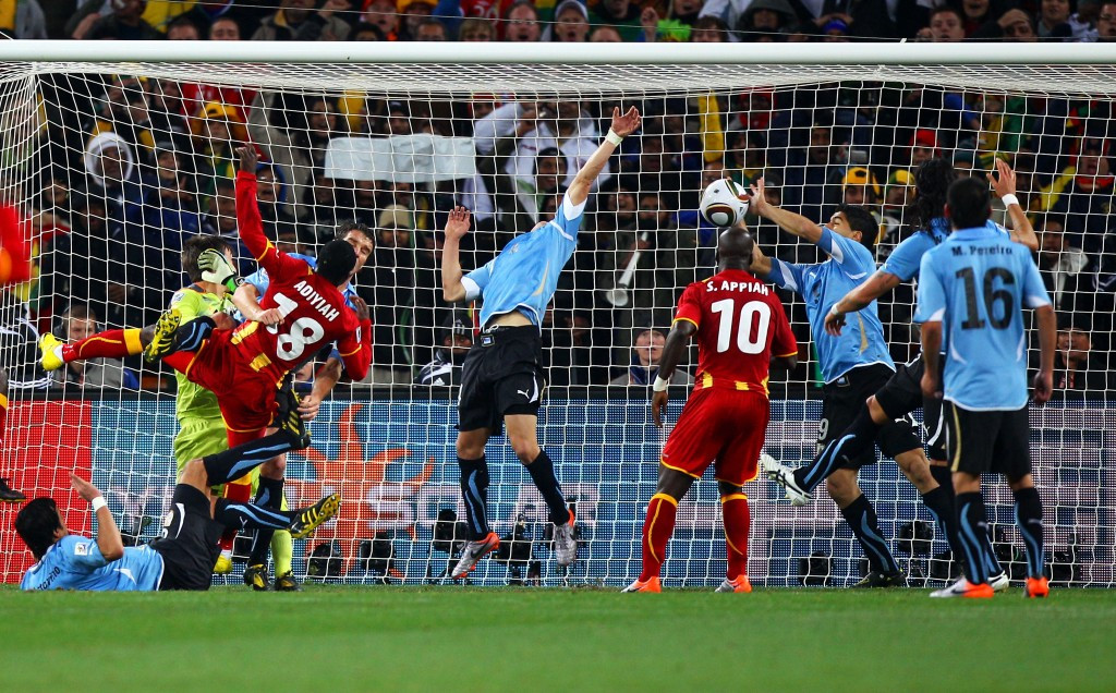 IFAB considering introducing penalty goals as part of further changes to laws of football