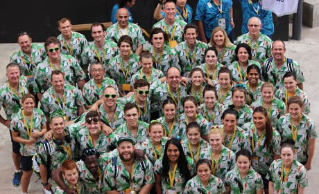 Exclusive: Australia and New Zealand granted participation in additional sports at 2019 Pacific Games