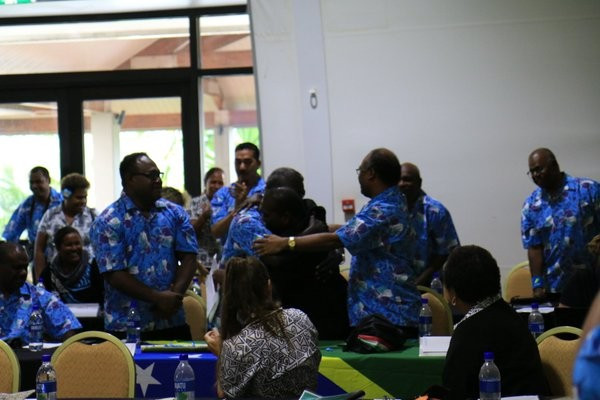Solomon Islands awarded 2023 Pacific Games