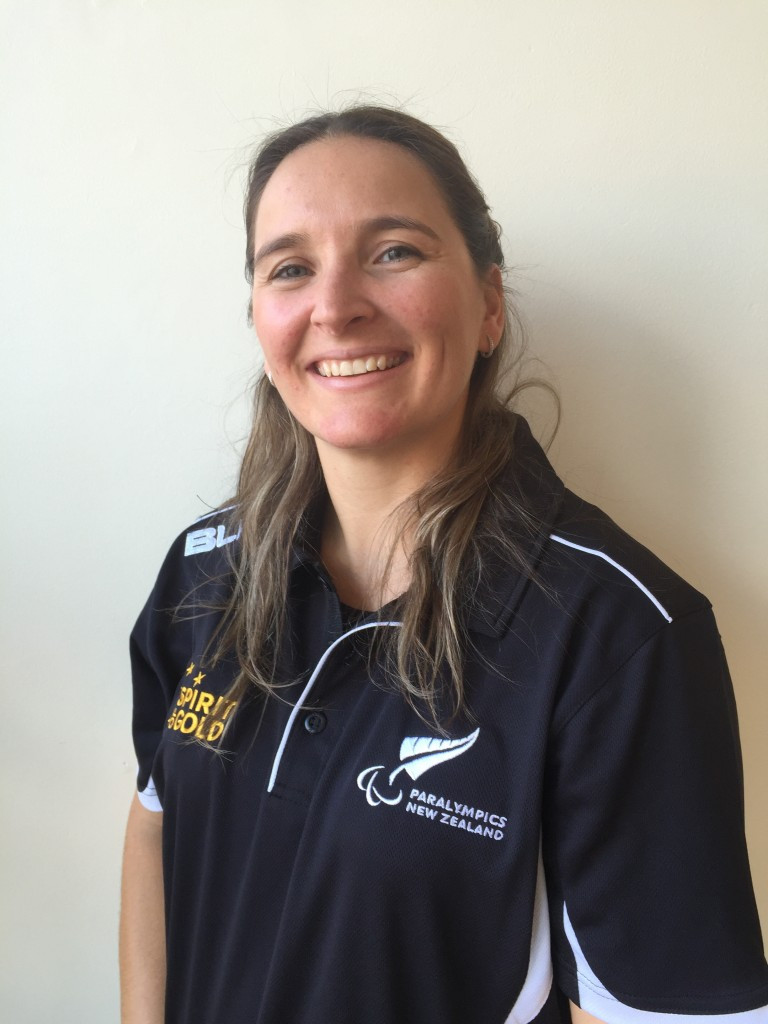 Paralympics New Zealand strengthen high performance team with two appointments