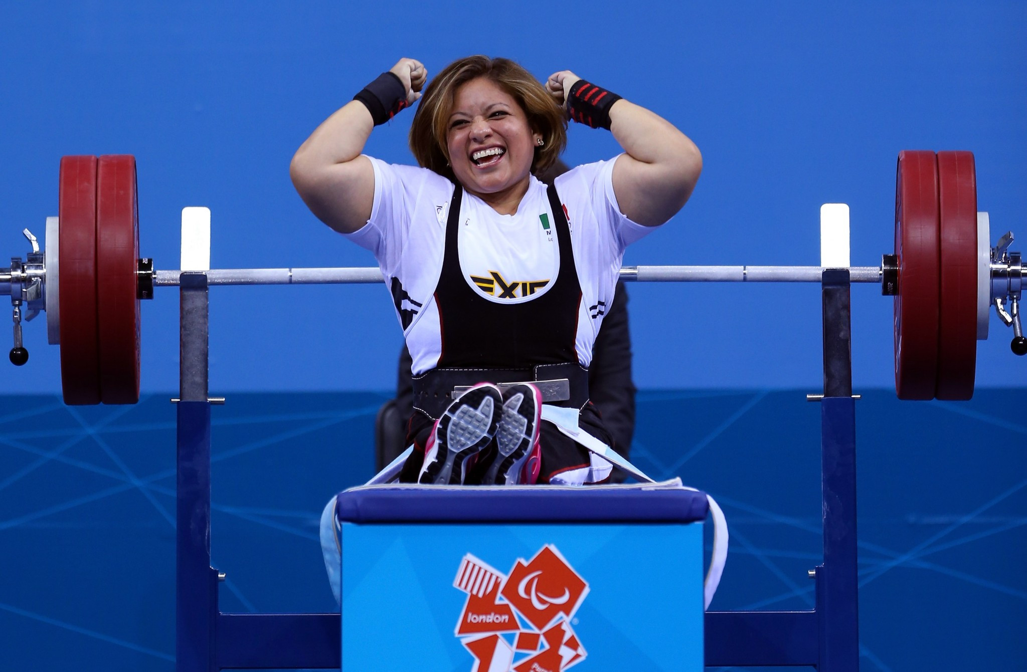 Athletes gear up for IPC Powerlifting Americas Open Championships in Mexico City