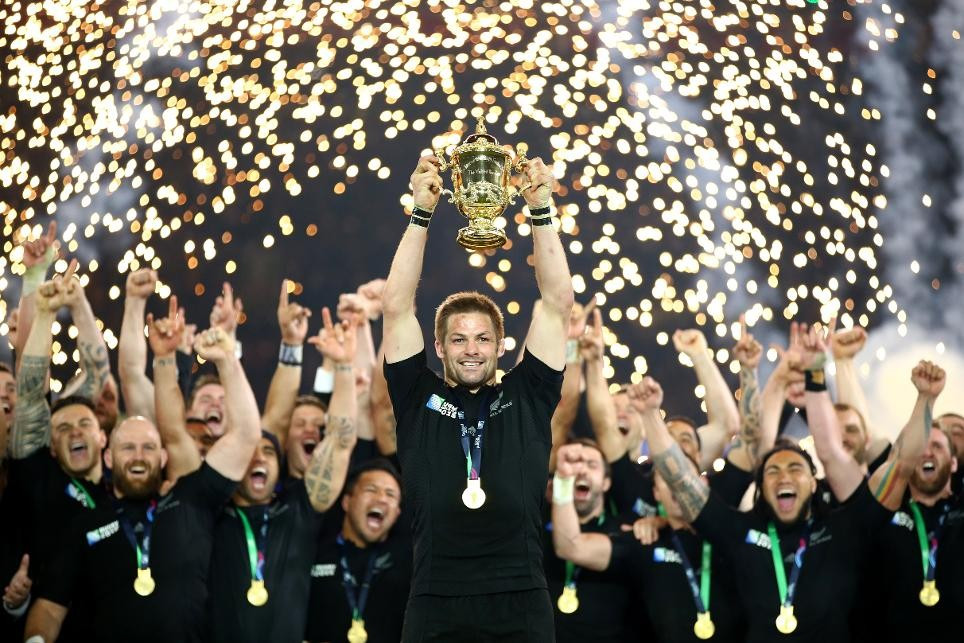 Pool allocation draw for 2019 Rugby World Cup set for May next year