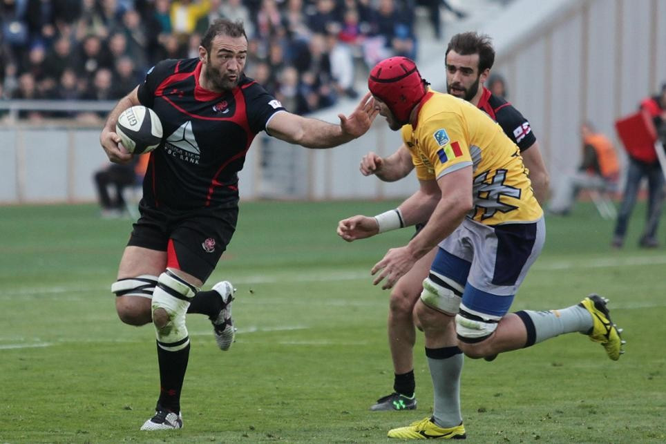 World Rugby has welcomed Georgia, Romania and the United States on to an expanded Council