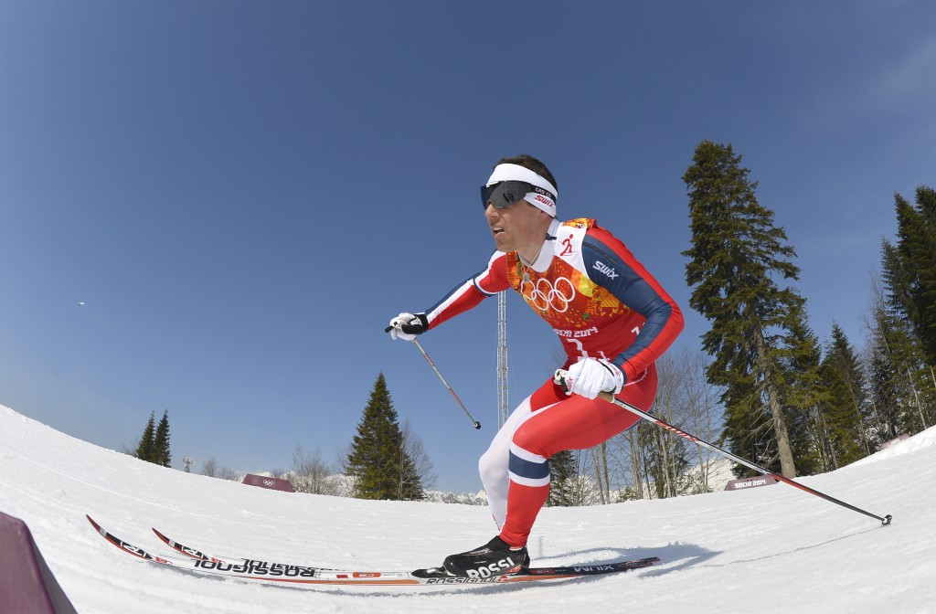 Four-time world champion calls time on professional skiing career