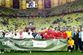Blind football to feature at UEFA Champions Festival for first time