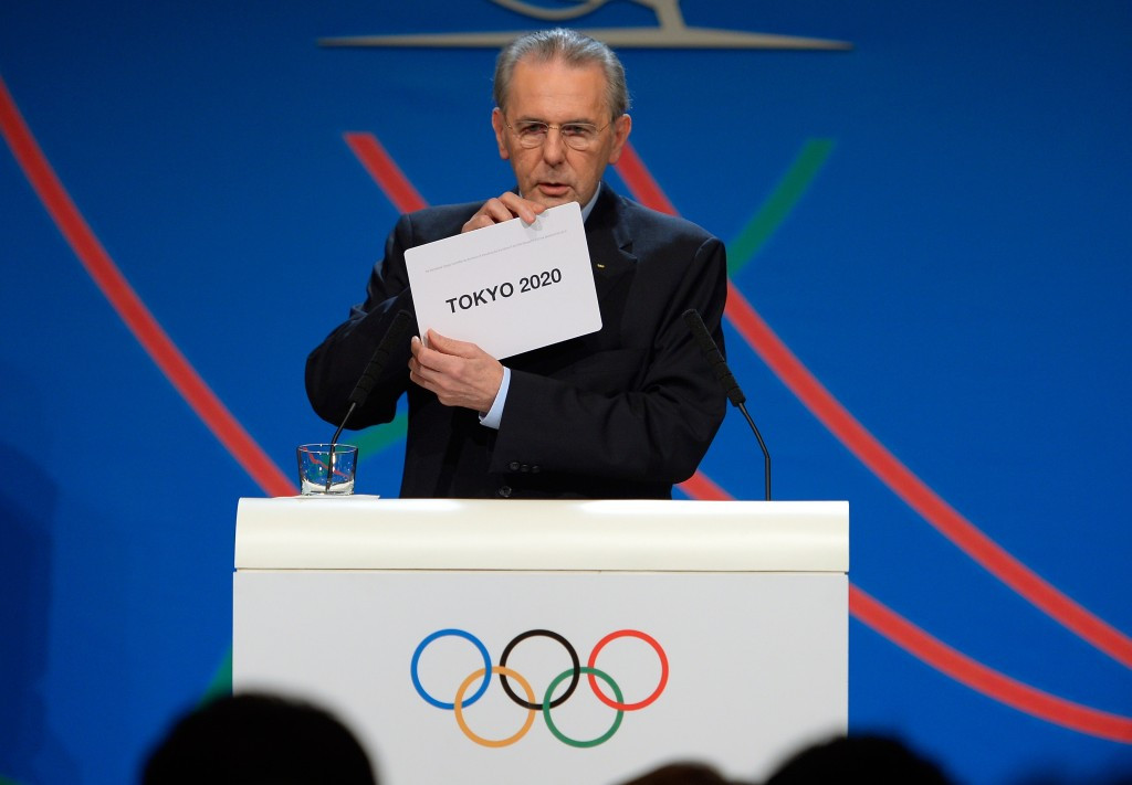 Tokyo 2020 deny claims of €1.3 million payment ahead of Olympic vote