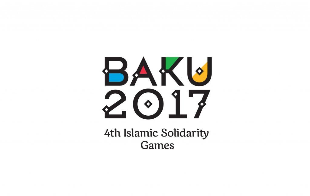 Baku reveal logo and branding for 2017 Islamic Solidarity Games