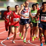 Thailand announced as first Asian hosts of Inas World Athletics Championships