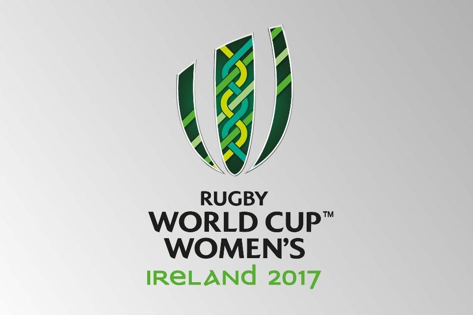 Logo for 2017 Women's Rugby World Cup unveiled