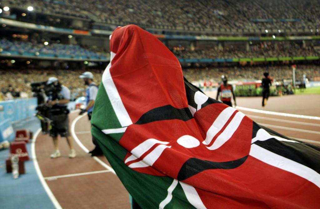 Kenya facing Rio 2016 ban due to WADA non-compliance