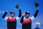 Canadian Paralympic gold medallist Williamson calls time on Alpine-skiing career