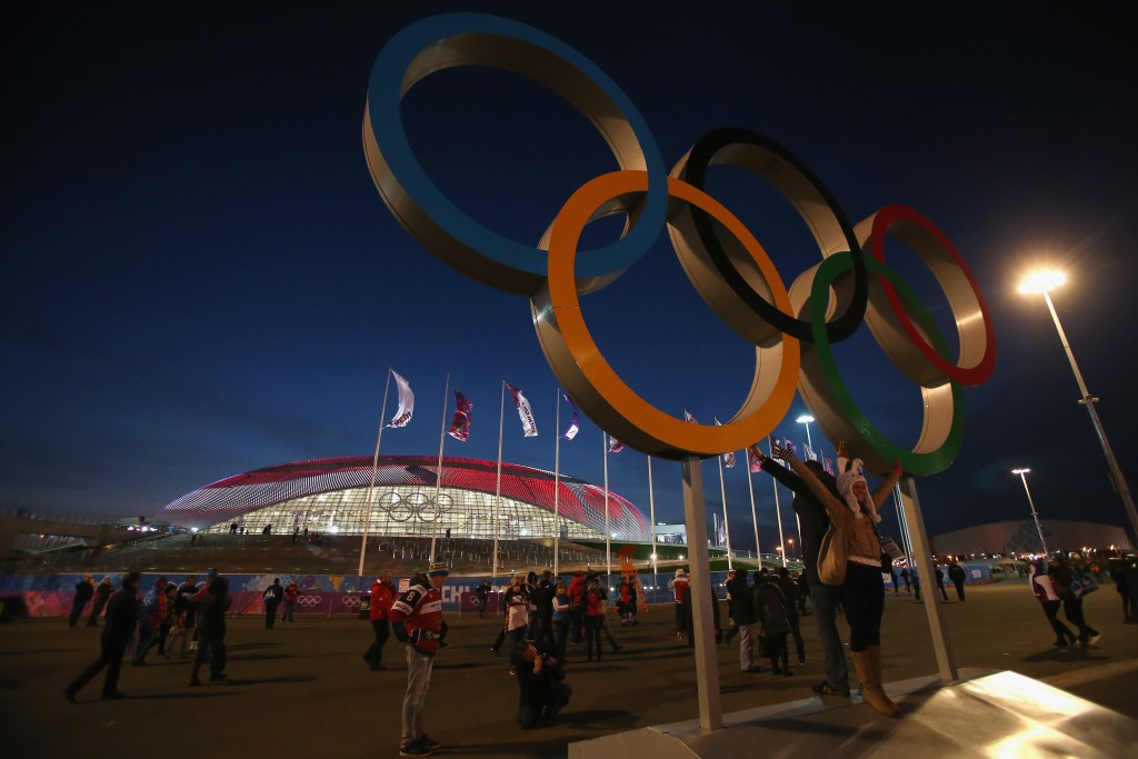 Sensational new doping allegations have been made about the Sochi 2014 Olympics ©Getty Images