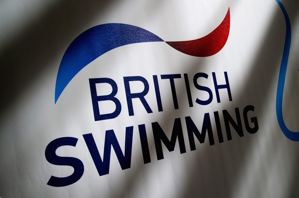 British Swimming is not responsible for credentialing members in the United Kingdom