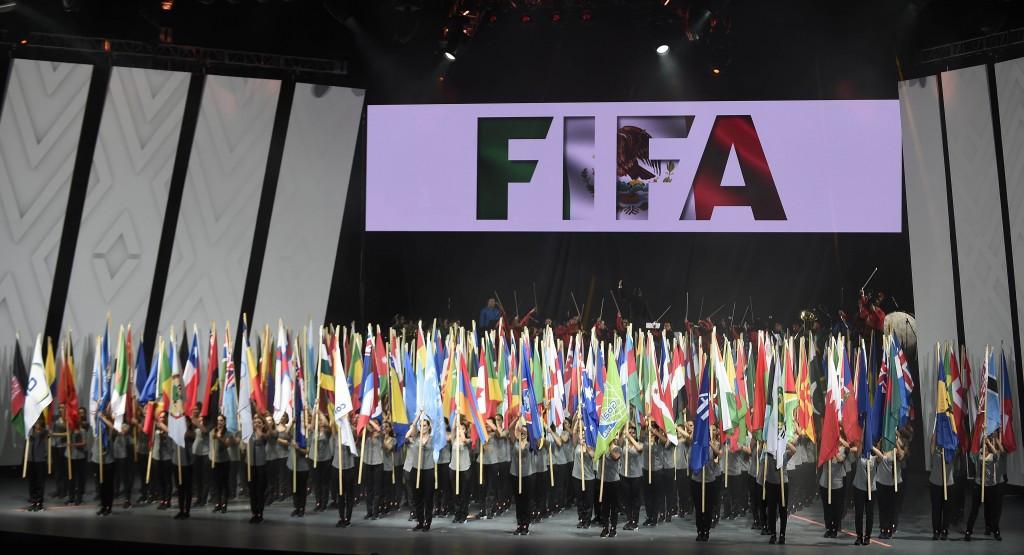 Membership of Gibraltar and Kosovo tops agenda at Infantino's first FIFA Congress as President