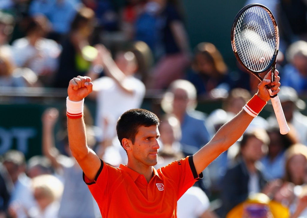 Djokovic ends Nadal's French Open reign with superb straight sets victory