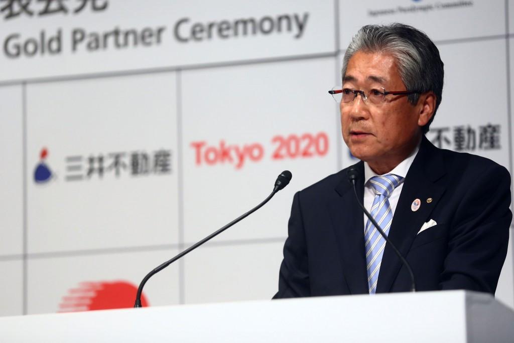 "Bid leaders claim investigated Tokyo 2020 payments were ""legitimate"""