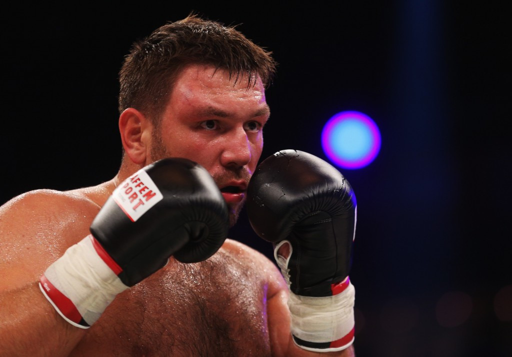Browne stripped of WBA world title after B-sample confirms clenbuterol doping failure