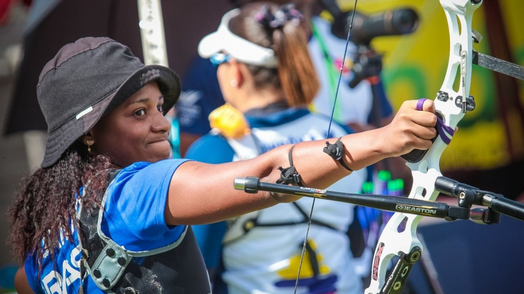 Brazil to compete for first Archery World Cup medal since 2014