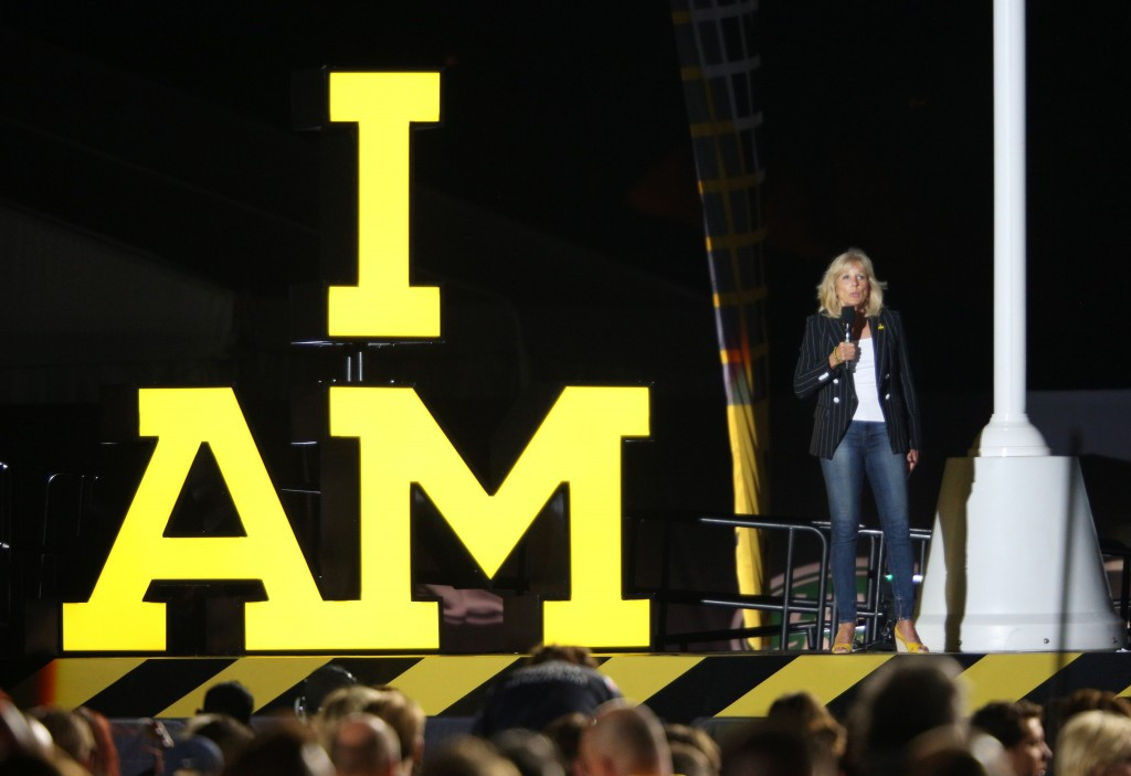 US Second Lady brings curtain down on Invictus Games after home wheelchair basketball gold