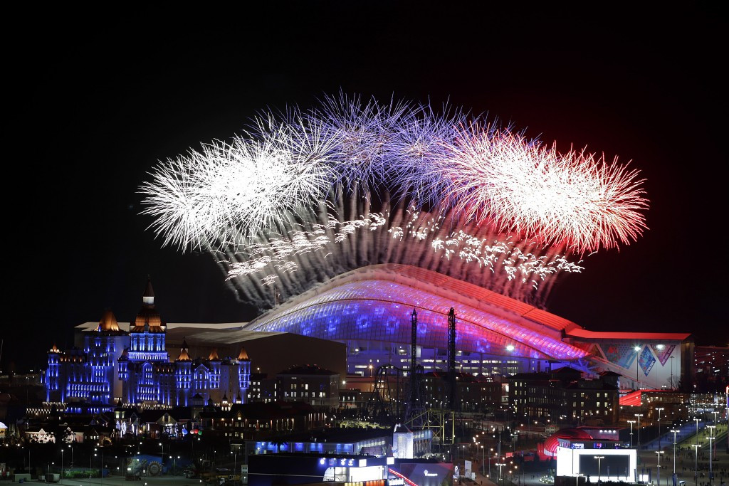 The whole validity of Russian performances at Sochi 2014 is being questioned ©Getty Images