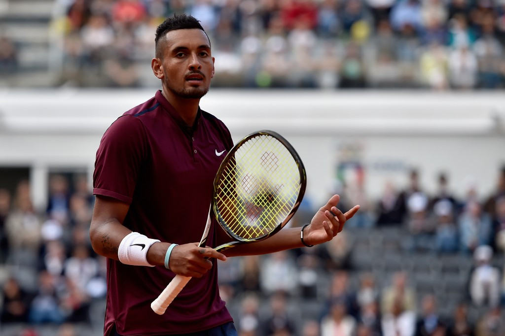 Kyrgios seeks public support over Rio 2016 selection with launch of social media poll