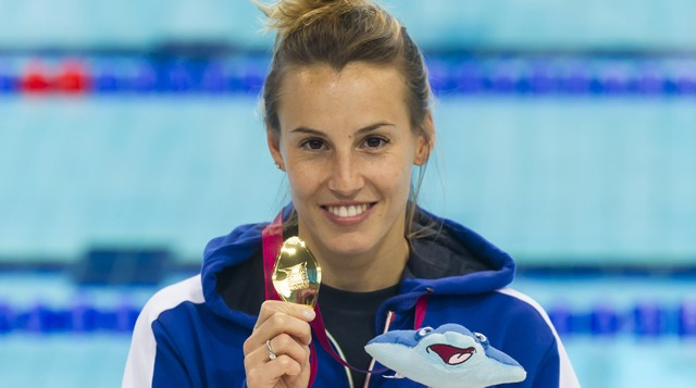 Cagnotto wins 19th continental title at LEN European Aquatics Championships as hosts keep up good form