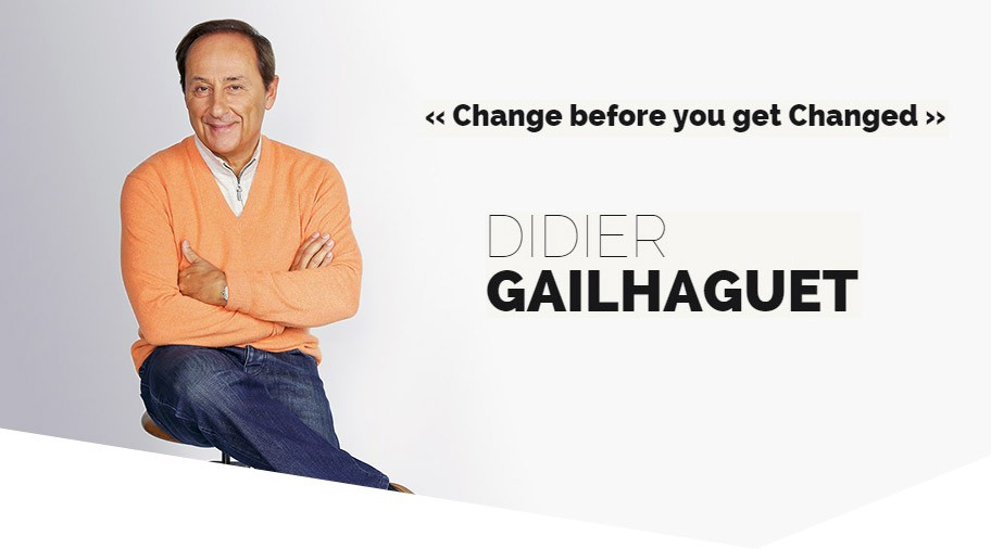 Didier Gailhaguet has fiercely attacked his ISU Presidential rival ©ISU