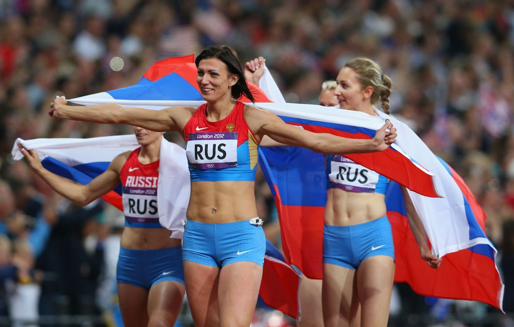 The absence of Russia would leave a big hole in the Rio 2016 athletics competition