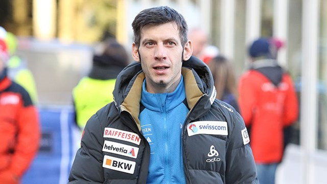 Hornschuh appointed as Switzerland's ski jumping head coach