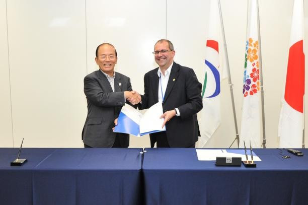 IPC reaches agreement with Tokyo 2020 for delivery of Academy Excellence Programme